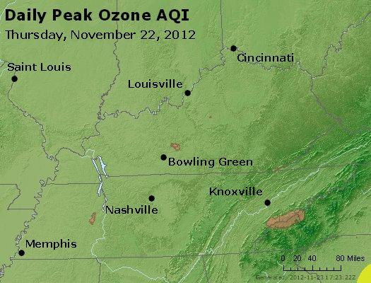 Peak Ozone (8-hour) - http://files.airnowtech.org/airnow/2012/20121122/peak_o3_ky_tn.jpg