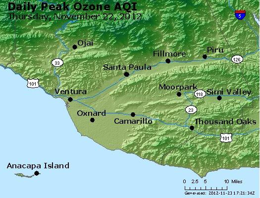 Peak Ozone (8-hour) - http://files.airnowtech.org/airnow/2012/20121122/peak_o3_ventura.jpg