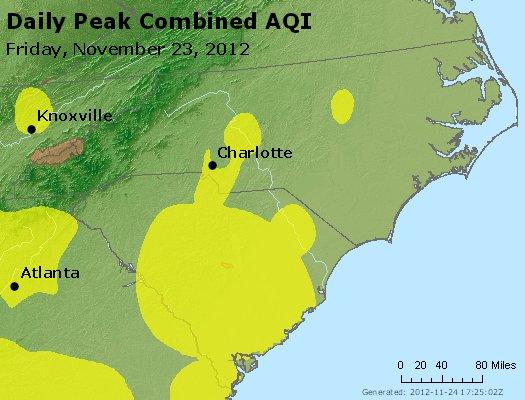Peak AQI - http://files.airnowtech.org/airnow/2012/20121123/peak_aqi_nc_sc.jpg