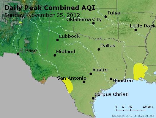 Peak AQI - http://files.airnowtech.org/airnow/2012/20121125/peak_aqi_tx_ok.jpg