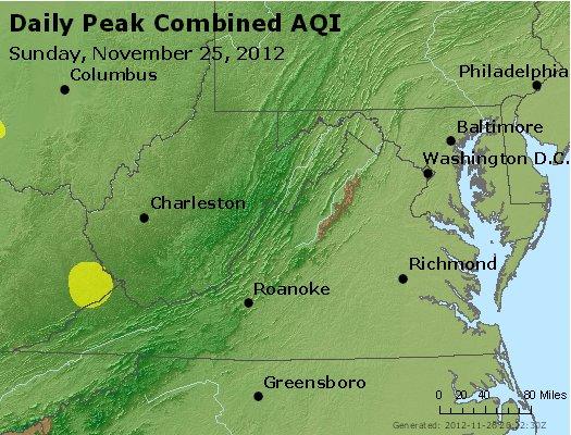 Peak AQI - http://files.airnowtech.org/airnow/2012/20121125/peak_aqi_va_wv_md_de_dc.jpg