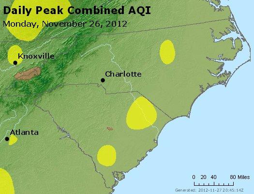 Peak AQI - http://files.airnowtech.org/airnow/2012/20121126/peak_aqi_nc_sc.jpg