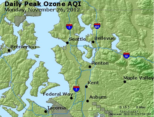 Peak Ozone (8-hour) - http://files.airnowtech.org/airnow/2012/20121126/peak_o3_seattle_wa.jpg