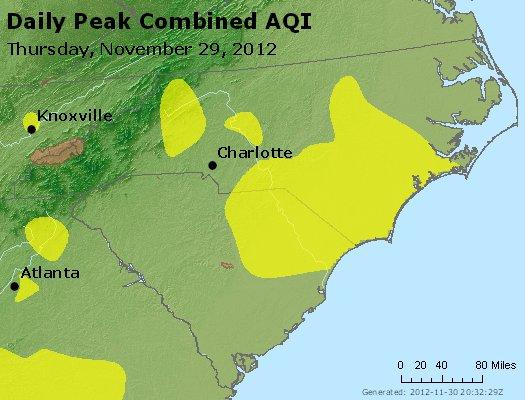 Peak AQI - http://files.airnowtech.org/airnow/2012/20121129/peak_aqi_nc_sc.jpg