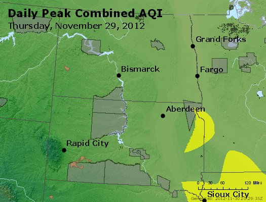 Peak AQI - http://files.airnowtech.org/airnow/2012/20121129/peak_aqi_nd_sd.jpg
