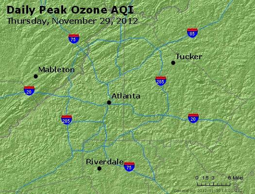 Peak Ozone (8-hour) - http://files.airnowtech.org/airnow/2012/20121129/peak_o3_atlanta_ga.jpg