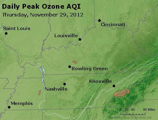 Peak Ozone (8-hour) - http://files.airnowtech.org/airnow/2012/20121129/peak_o3_ky_tn.jpg