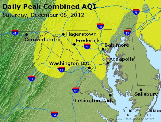 Peak AQI - http://files.airnowtech.org/airnow/2012/20121208/peak_aqi_maryland.jpg