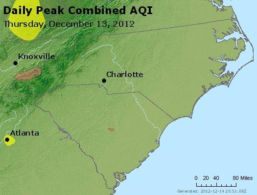 Peak AQI - http://files.airnowtech.org/airnow/2012/20121213/peak_aqi_nc_sc.jpg