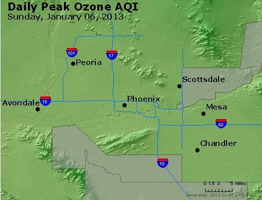 Peak Ozone (8-hour) - http://files.airnowtech.org/airnow/2013/20130106/peak_o3_phoenix_az.jpg