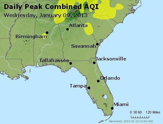 Peak AQI - http://files.airnowtech.org/airnow/2013/20130109/peak_aqi_al_ga_fl.jpg