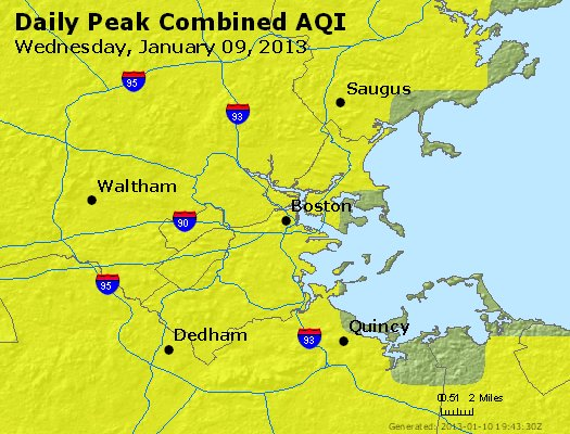 Peak AQI - http://files.airnowtech.org/airnow/2013/20130109/peak_aqi_boston_ma.jpg