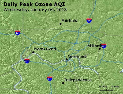 Peak Ozone (8-hour) - http://files.airnowtech.org/airnow/2013/20130109/peak_o3_cincinnati_oh.jpg