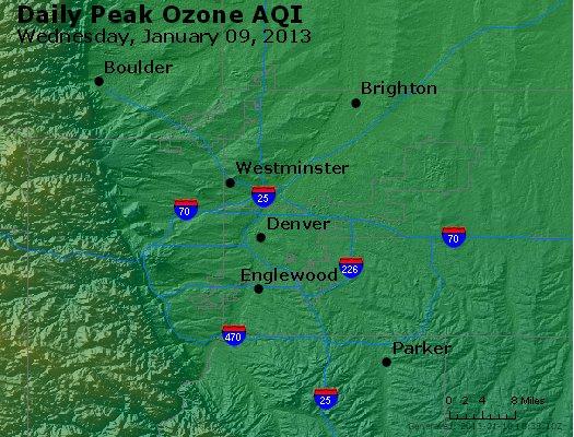 Peak Ozone (8-hour) - http://files.airnowtech.org/airnow/2013/20130109/peak_o3_denver_co.jpg