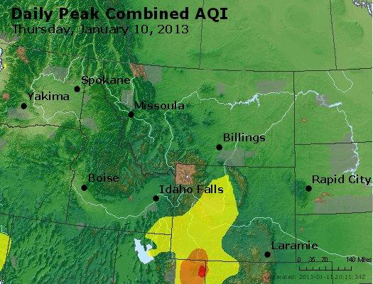 Peak AQI - http://files.airnowtech.org/airnow/2013/20130110/peak_aqi_mt_id_wy.jpg