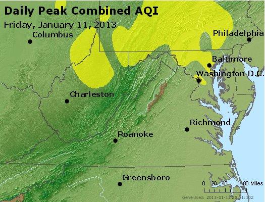 Peak AQI - http://files.airnowtech.org/airnow/2013/20130111/peak_aqi_va_wv_md_de_dc.jpg