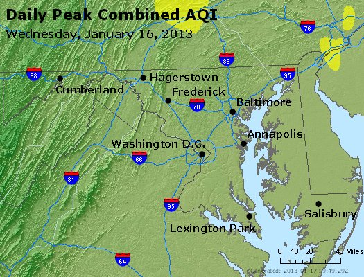 Peak AQI - http://files.airnowtech.org/airnow/2013/20130116/peak_aqi_maryland.jpg