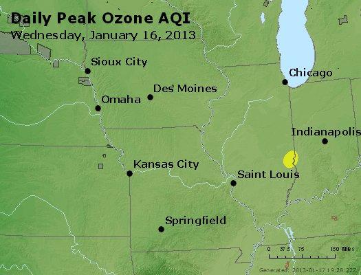 Peak Ozone (8-hour) - http://files.airnowtech.org/airnow/2013/20130116/peak_o3_ia_il_mo.jpg