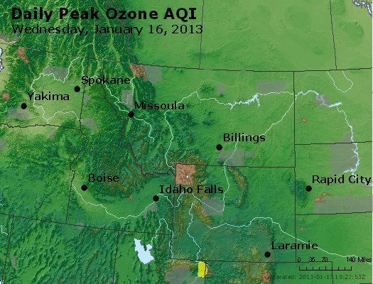 Peak Ozone (8-hour) - http://files.airnowtech.org/airnow/2013/20130116/peak_o3_mt_id_wy.jpg