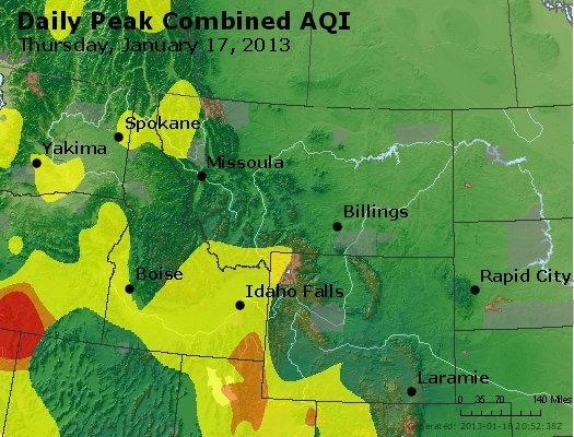 Peak AQI - http://files.airnowtech.org/airnow/2013/20130117/peak_aqi_mt_id_wy.jpg
