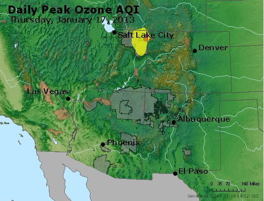 Peak Ozone (8-hour) - http://files.airnowtech.org/airnow/2013/20130117/peak_o3_co_ut_az_nm.jpg