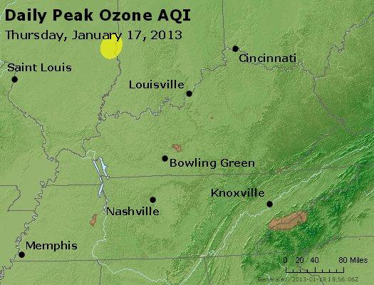 Peak Ozone (8-hour) - http://files.airnowtech.org/airnow/2013/20130117/peak_o3_ky_tn.jpg