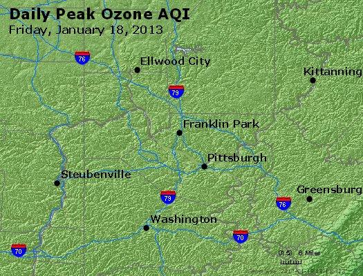 Peak Ozone (8-hour) - http://files.airnowtech.org/airnow/2013/20130118/peak_o3_pittsburgh_pa.jpg