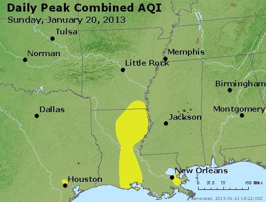 Peak AQI - http://files.airnowtech.org/airnow/2013/20130120/peak_aqi_ar_la_ms.jpg