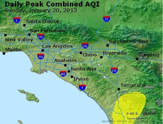 Peak AQI - http://files.airnowtech.org/airnow/2013/20130120/peak_aqi_losangeles_ca.jpg