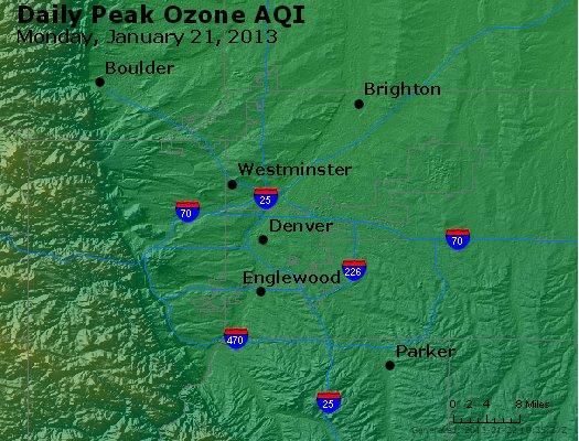 Peak Ozone (8-hour) - http://files.airnowtech.org/airnow/2013/20130121/peak_o3_denver_co.jpg