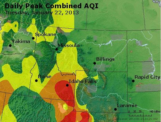 Peak AQI - http://files.airnowtech.org/airnow/2013/20130122/peak_aqi_mt_id_wy.jpg