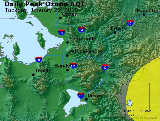 Peak Ozone (8-hour) - http://files.airnowtech.org/airnow/2013/20130122/peak_o3_saltlakecity_ut.jpg