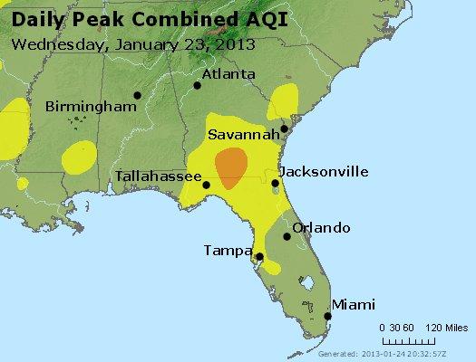 Peak AQI - http://files.airnowtech.org/airnow/2013/20130123/peak_aqi_al_ga_fl.jpg