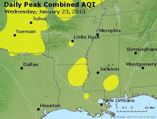 Peak AQI - http://files.airnowtech.org/airnow/2013/20130123/peak_aqi_ar_la_ms.jpg