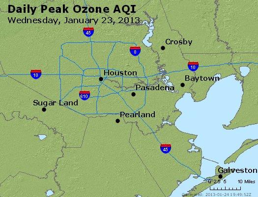 Peak Ozone (8-hour) - http://files.airnowtech.org/airnow/2013/20130123/peak_o3_houston_tx.jpg