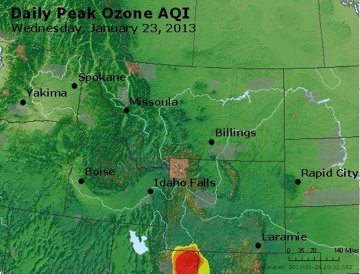 Peak Ozone (8-hour) - http://files.airnowtech.org/airnow/2013/20130123/peak_o3_mt_id_wy.jpg