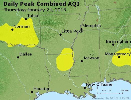 Peak AQI - http://files.airnowtech.org/airnow/2013/20130124/peak_aqi_ar_la_ms.jpg