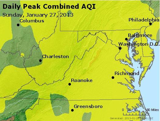 Peak AQI - http://files.airnowtech.org/airnow/2013/20130127/peak_aqi_va_wv_md_de_dc.jpg
