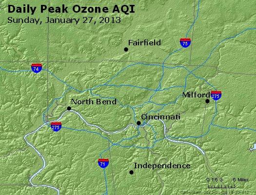 Peak Ozone (8-hour) - http://files.airnowtech.org/airnow/2013/20130127/peak_o3_cincinnati_oh.jpg