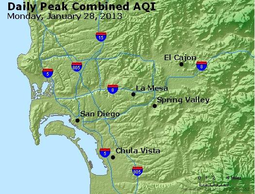 Peak AQI - http://files.airnowtech.org/airnow/2013/20130128/peak_aqi_sandiego_ca.jpg