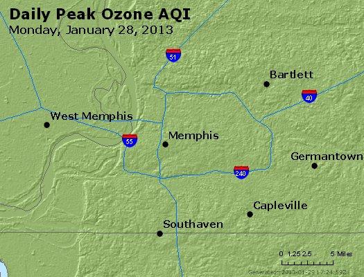 Peak Ozone (8-hour) - http://files.airnowtech.org/airnow/2013/20130128/peak_o3_memphis_tn.jpg