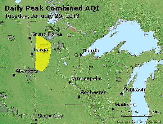 Peak AQI - http://files.airnowtech.org/airnow/2013/20130129/peak_aqi_mn_wi.jpg
