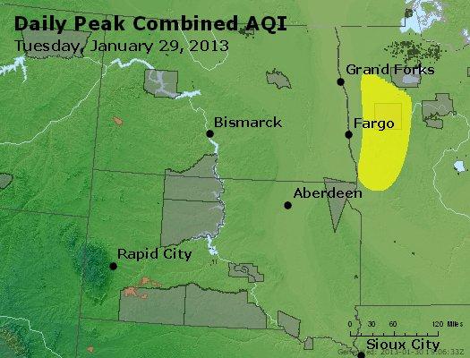 Peak AQI - http://files.airnowtech.org/airnow/2013/20130129/peak_aqi_nd_sd.jpg