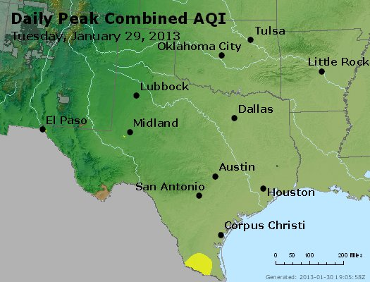 Peak AQI - http://files.airnowtech.org/airnow/2013/20130129/peak_aqi_tx_ok.jpg