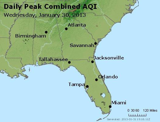 Peak AQI - http://files.airnowtech.org/airnow/2013/20130130/peak_aqi_al_ga_fl.jpg