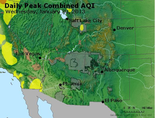 Peak AQI - http://files.airnowtech.org/airnow/2013/20130130/peak_aqi_co_ut_az_nm.jpg