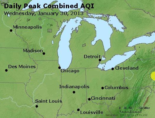 Peak AQI - http://files.airnowtech.org/airnow/2013/20130130/peak_aqi_mi_in_oh.jpg