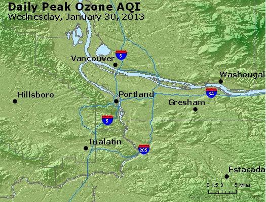 Peak Ozone (8-hour) - http://files.airnowtech.org/airnow/2013/20130130/peak_o3_portland_or.jpg