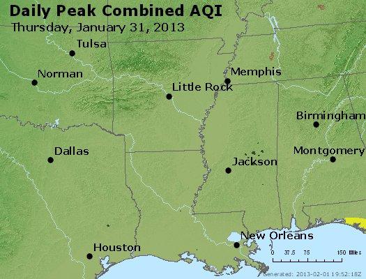 Peak AQI - http://files.airnowtech.org/airnow/2013/20130131/peak_aqi_ar_la_ms.jpg