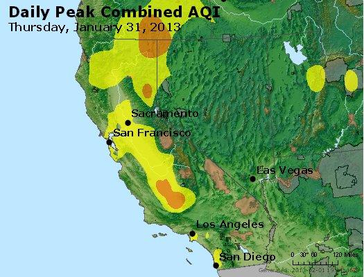 Peak AQI - http://files.airnowtech.org/airnow/2013/20130131/peak_aqi_ca_nv.jpg
